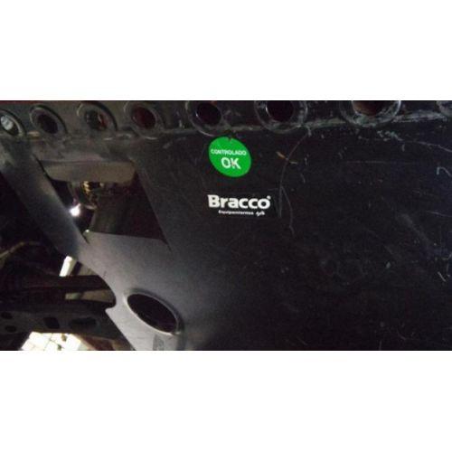 Cubrecarter Bracco para Fiat Uno/Way y Fiorino nueva
